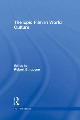 The Epic Film in World Culture