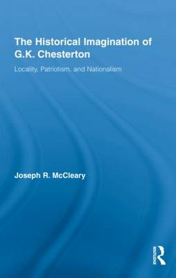 The Historical Imagination of G.K. Chesterton