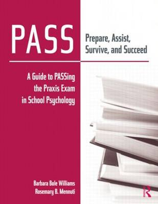 PASS: Prepare, Assist, Survive and Succeed