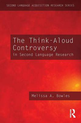The Think-Aloud Controversy in Second Language Research