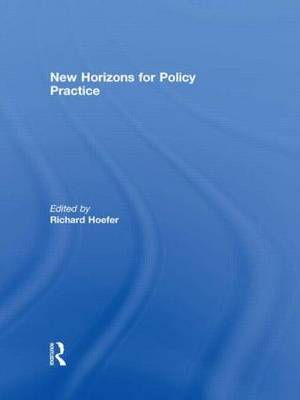 New Horizons for Policy Practice