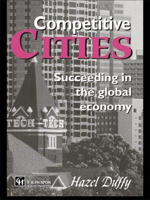 Competitive Cities: Succeeding in the Global Economy