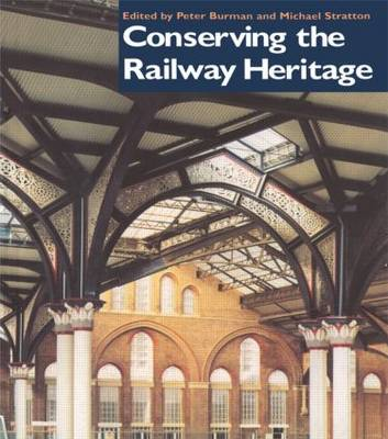 Conservation of Railway Heritage