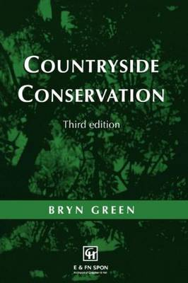 Countryside Conservation: Land Ecology, Planning and Management