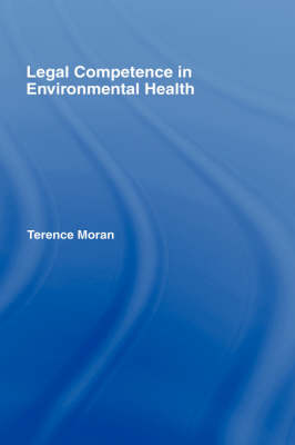 Legal Competence in Environmental Health