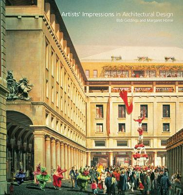 Artists' Impressions in Architectural Design