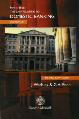 Law and Practice of Domestic Banking