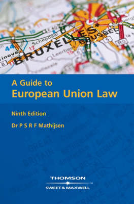 A Guide to European Union Law