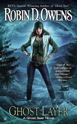 Ghost Layer: A Ghost Seer Novel