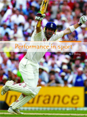 Performance in Sport