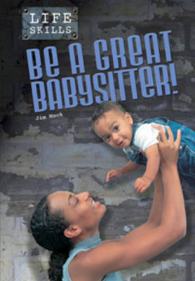 Be a Great Babysitter!