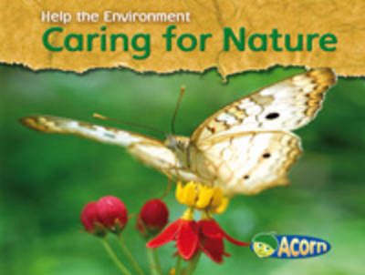 Acorn: Help the Environment: Pack A