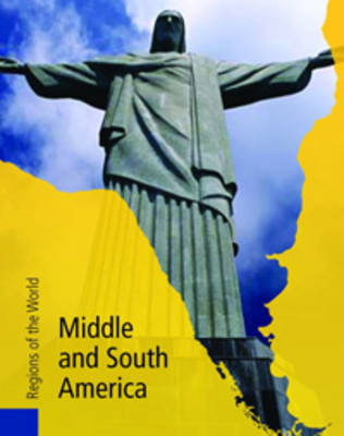 Middle and South America