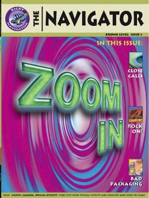 Navigator Yr 3/P4: Book 1 Zoom-In Book