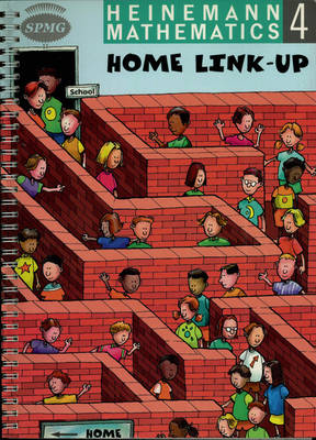 Heinemann Maths 4 Home Link-Up