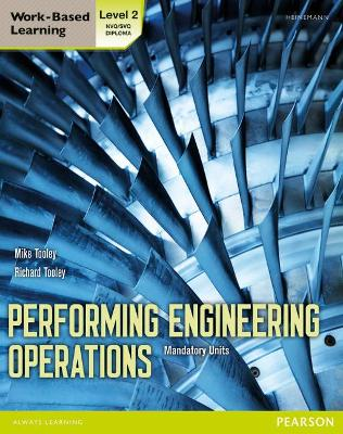 Performing Engineering Operations - Level 2 Student Book Core
