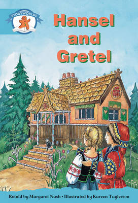 Literacy Edition Storyworlds Stage 9, Once Upon A Time World, Hansel and Gretel 6 Pack