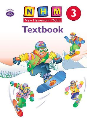 New Heinemann Maths Year 3, Textbook Easy Buy Pack