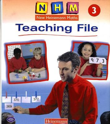 New Heinemann Maths Year 3, Teaching File