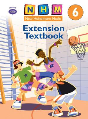 New Heinemann Maths Yr6, Extension Textbook