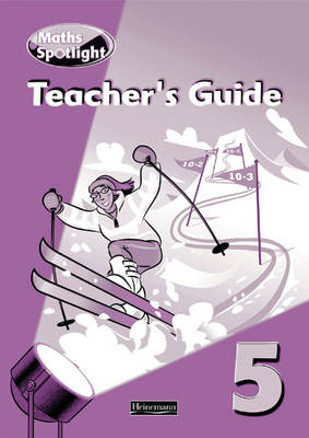 Maths Spotlight Year 5 Teachers Book