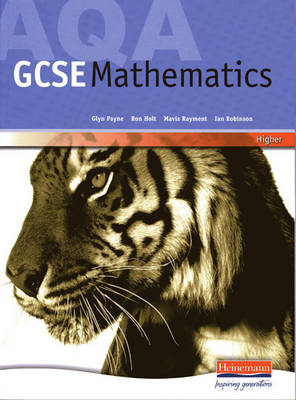 AQA GCSE Mathematics Higher Pupil Book 2006