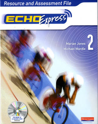 Echo Express 2 Resource and Assessment File (2009)