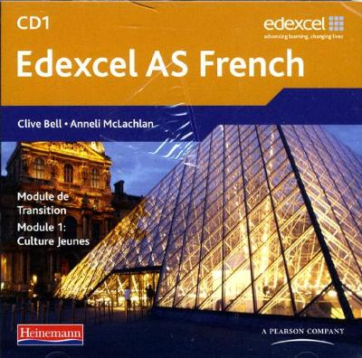 Edexcel A-Level French - AS French