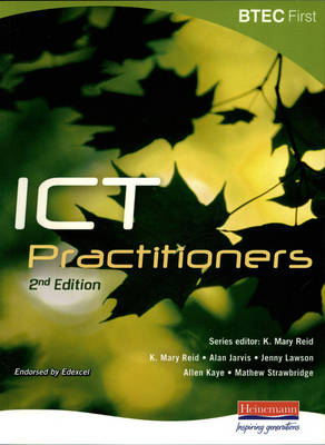 BTEC First for ICT Practitioners