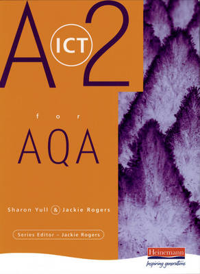 A2 Level ICT for AQA