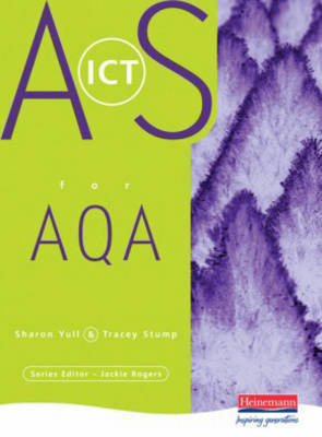 AS Level ICT for AQA