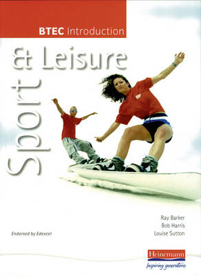 BTEC Introduction Sport and Leisure