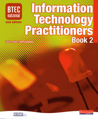 BTEC National IT Practitioners Book 2