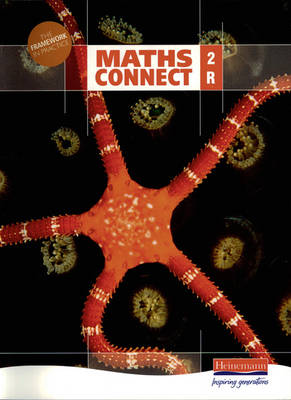 Maths Connect 2 Red Student Book