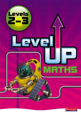 Level Up Maths:  Access Book (Level 2-3)