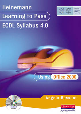 Learning to Pass ECDL 4.0 Using Office 2003