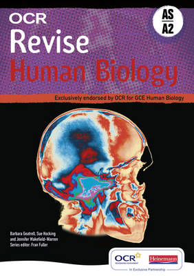 OCR A Level Human Biology AS and A2 Revision Guide