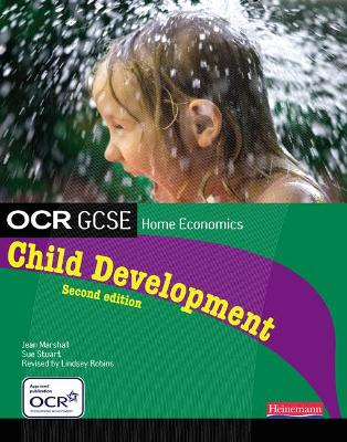 OCR GCSE Home Economics Child Development Student Book
