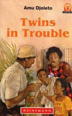 Twins in Trouble