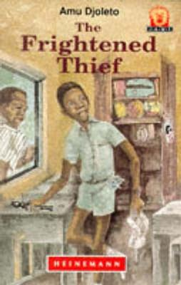 The Frightened Thief