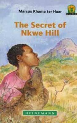 The Secret of Nkwe Hill