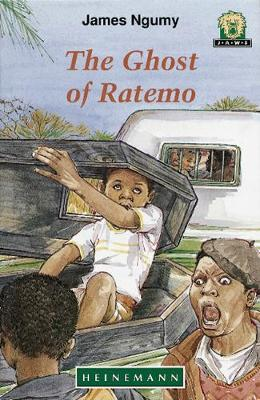 The Ghost of Ratemo