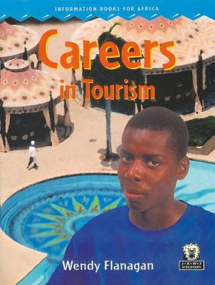 Careers in Tourism  Jaws Discovery