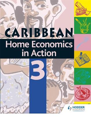Home Economics In Action Book 3