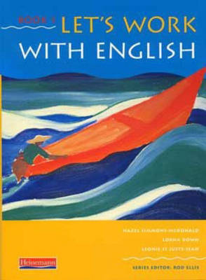 Let's Work with English Book 1: Book 1