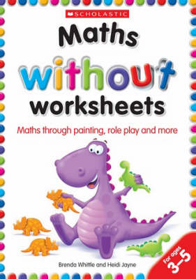 Maths without worksheets