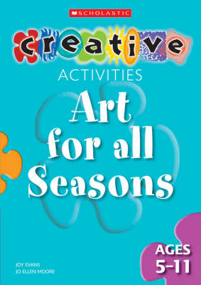 Art for All Seasons Ages 5-11