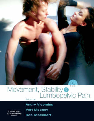 Movement, Stability & Lumbopelvic Pain: Integration of research and therapy