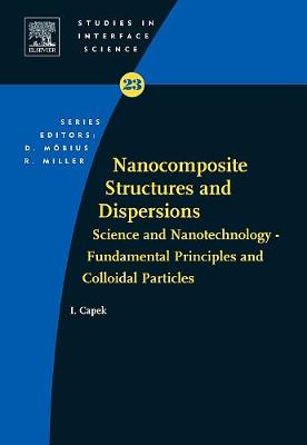 Nanocomposite Structures and Dispersions: Volume 23