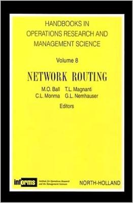 Network Routing: Volume 8